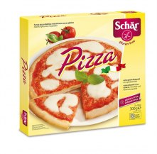 PIZZA. Produkt bezglutenowy /spody do pizzy/ 300 g (2x150 g)