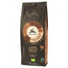 KAWA ARABICA/ROBUSTA STRONG FAIR TRADE BIO 250 g