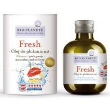 OLEJ DO PŁUKANIA UST 250 ml