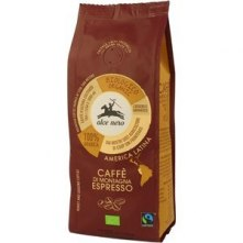 KAWA 100% ARABICA ESPRESSO FAIR TRADE BIO 250 g